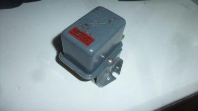 реле регулятор напряжения генератора ваз 2106