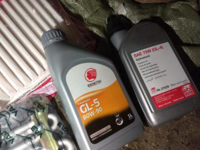 какое масло заливать в хонда дио