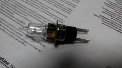 замена ламп мазда 3